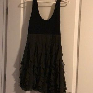 Party dress!